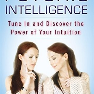 OMEN Psychic Intelligence: Tune in and Discover the Power of Your Intuition