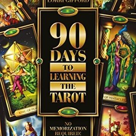 OMEN 90 Days To Learning The Tarot: No Memorization Required!