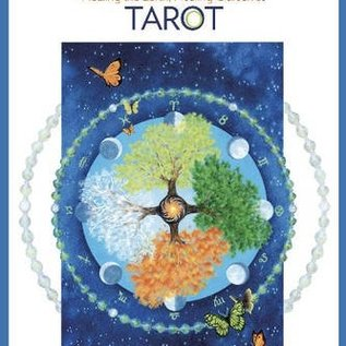 OMEN Gaian Tarot: Healing the Earth, Healing Ourselves