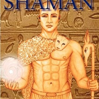 OMEN Egyptian Shaman: The Primal Spiritual Path Of Ancient Egypt