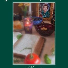 OMEN Kitchen Witch