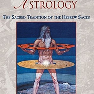 OMEN Kabbalistic Astrology: The Sacred Tradition Of The Hebrew Sages