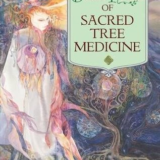 OMEN Druid's Herbal of Sacred Tree Medicine
