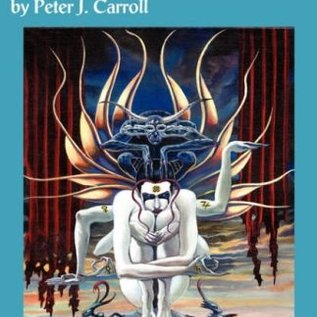 OMEN Apophenion: A Chaos Magick Paradigm
