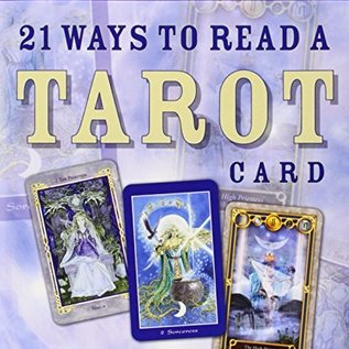 OMEN Mary K. Greer's 21 Ways to Read a Tarot Card