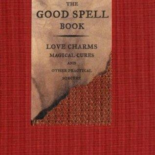 OMEN Good Spell Book