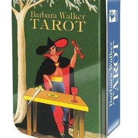 OMEN Barbara Walker Tarot in a Tin
