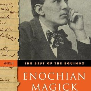OMEN The Best of the Equinox, Volume I: Enochian Magick