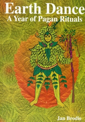 Image result for yellow and green pagan ritual
