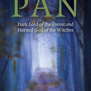 OMEN Pagan Portals - Pan: Dark Lord of the Forest and Horned God of the Witches