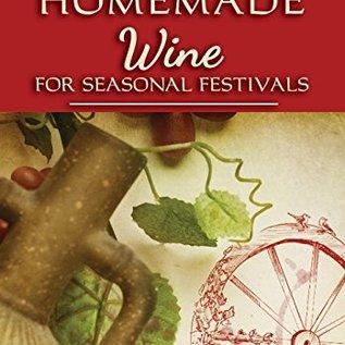 OMEN Homemade Wine for Seasonal Celebrations
