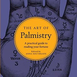OMEN Art of Palmistry: A Practical Guide to Reading Your Fortune