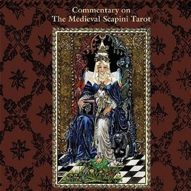 OMEN Art and Arcana: Commentary on the Medieval Scapini Tarot