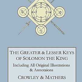 OMEN Greater and Lesser Keys of Solomon the King