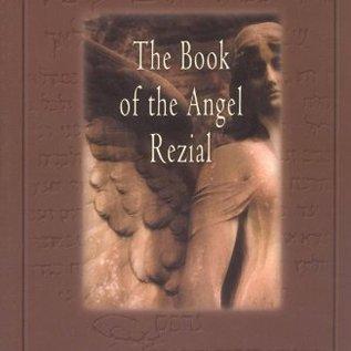 OMEN Sepher Rezial Hemelach: The Book of the Angel Rezial