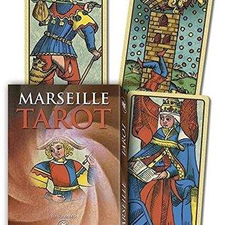 OMEN Marseille Tarot Grand Trumps