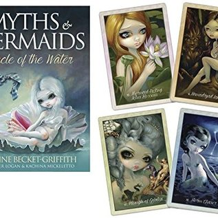 OMEN Myths & Mermaids: Oracle of the Water