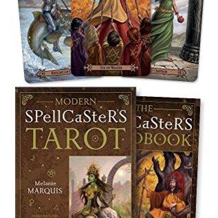 OMEN Modern Spellcaster's Tarot