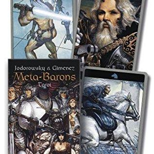 OMEN Meta-Barons Tarot