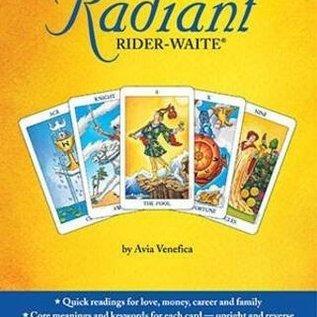OMEN Exploring Tarot Using Radiant Rider-Waite Tarot