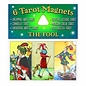 OMEN Fool Tarot Magnets