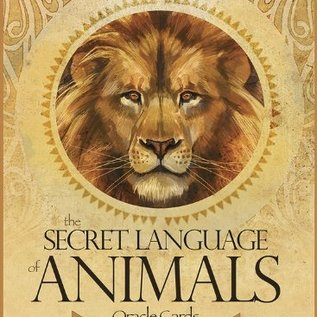 OMEN Secret Language of Animals: Endangered Voices of Mother Earth