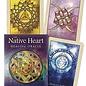 OMEN Native Heart Healing Oracle: 42 Sacred Mandalas for Raising Your Vibration
