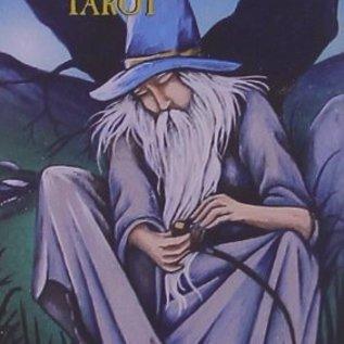 OMEN Hobbit Tarot