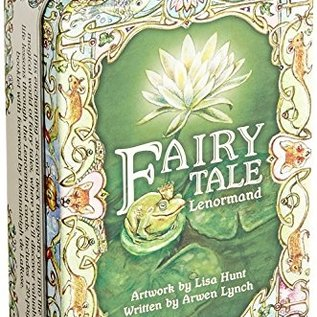OMEN Fairy Tale Lenormand