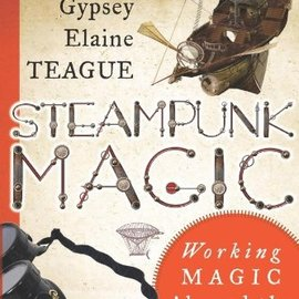 OMEN Steampunk Magic: Working Magic Aboard the Airship