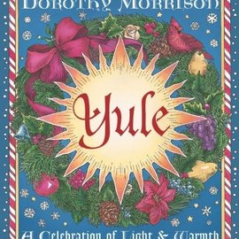 OMEN Yule: A Celebration of Light & Warmth