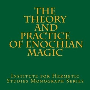 OMEN The Theory and Practice of Enochian Magic