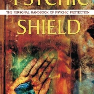 OMEN Psychic Shield: The Personal Handbook of Psychic Protection