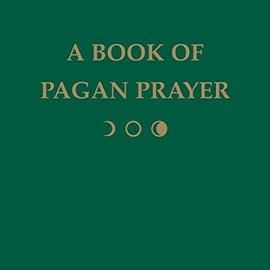 OMEN A Book of Pagan Prayer