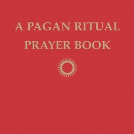 OMEN A Pagan Ritual Prayer Book