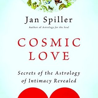 OMEN Cosmic Love: Secrets of the Astrology of Intimacy Revealed