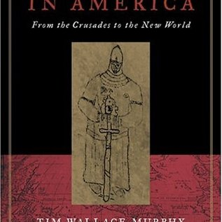 OMEN Templars in America: From the Crusades to the New World