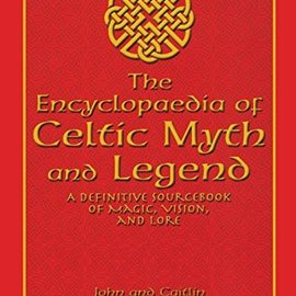 OMEN Encyclopedia Of Celtic Myth And Legend