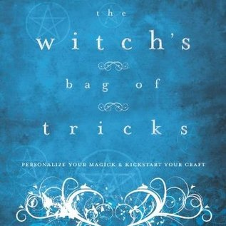 OMEN The Witch's Bag of Tricks: Personalize Your Magick & Kickstart Your Craft
