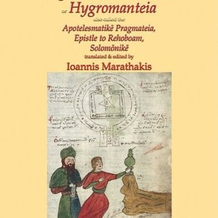 OMEN The Magical Treatise of Solomon, or Hygromanteia