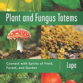 OMEN Plant and Fungus Totems: Connect with Spirits of Field, Forest, and Garden