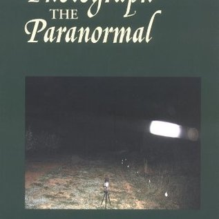 OMEN How to Photograph the Paranormal