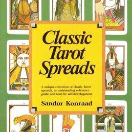 OMEN Classic Tarot Spreads