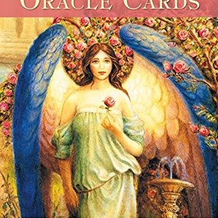 OMEN Archangel Oracle Cards