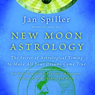 OMEN New Moon Astrology: The Secret of Astrological Timing to Make All Your Dreams Come True