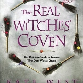 OMEN Real Witch's Coven
