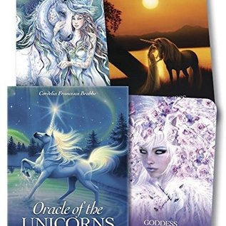 OMEN Oracle of the Unicorns: Enter an Enchanted Realm of Magic and Miracles