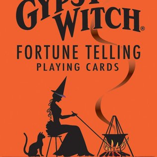 gypsy witch fortune telling cards pdf
