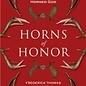 OMEN Horns of Honor: Regaining the Spirit of the Pagan Horned God