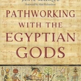 OMEN Pathworking with the Egyptian Gods